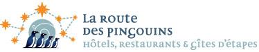 la route des pingouins Logo